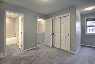 Photo 22: 309 WINDFORD Green SW: Airdrie Row/Townhouse for sale : MLS®# A1131009