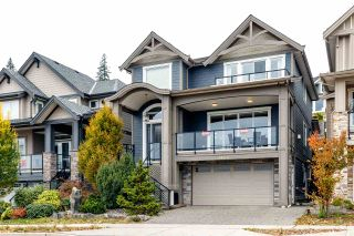 """Photo 1: 3499 SHEFFIELD Avenue in Coquitlam: Burke Mountain House for sale in """"Burke Mountain"""" : MLS®# R2416008"""