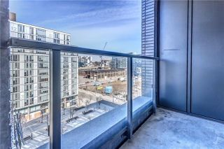 Photo 15: 455 Front St Unit #705 in Toronto: Waterfront Communities C8 Condo for sale (Toronto C08)  : MLS®# C3710790