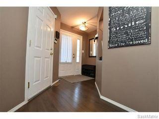 Photo 2: 4904 MARIGOLD Drive in Regina: Garden Ridge Complex for sale (Regina Area 01)  : MLS®# 555758