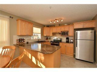 Photo 6: 208 128 CENTRE Avenue: Cochrane Condo for sale : MLS®# C4048864