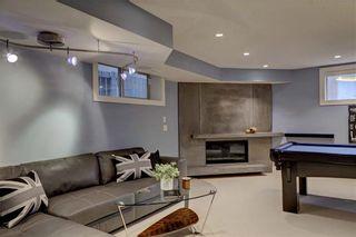 Photo 38: 254 21 Avenue NE in Calgary: Tuxedo Park Semi Detached for sale : MLS®# C4275757