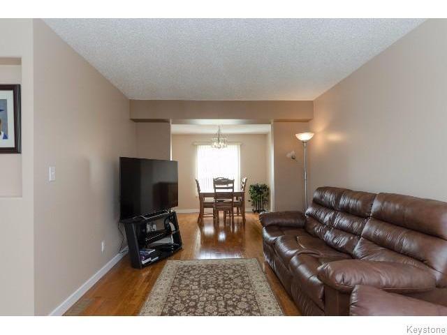 Photo 2: Photos: 167 Dawnville Drive in WINNIPEG: Transcona Residential for sale (North East Winnipeg)  : MLS®# 1519586
