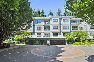 "Photo 1: 302 9018 208 Street in Langley: Walnut Grove Condo for sale in ""Cedar Ridge"" : MLS®# R2478634"