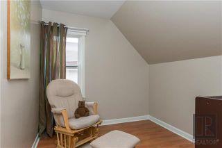 Photo 14: 422 William Newton Avenue in Winnipeg: Elmwood Residential for sale (3A)  : MLS®# 1828396