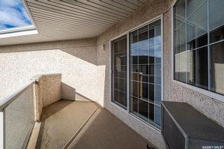 Photo 28: 307 1012 lansdowne Avenue in Saskatoon: Nutana Residential for sale : MLS®# SK854037