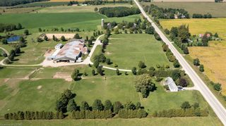 Photo 45: 22649-22697 NISSOURI Road in Thorndale: Rural Thames Centre Farm for sale (10 - Thames Centre)  : MLS®# 40162168