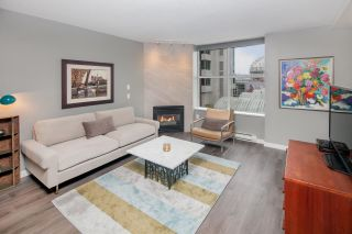 """Photo 13: 501 1255 MAIN Street in Vancouver: Mount Pleasant VE Condo for sale in """"STATION PLACE by BOSA"""" (Vancouver East)  : MLS®# R2213823"""