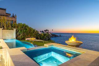Photo 12: LA JOLLA House for sale : 4 bedrooms : 5850 Camino De La Costa