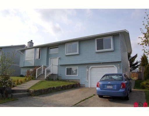Main Photo: 33533 Kinsale Place in Abbotsford: Central Abbotsford House for sale : MLS®# F2813789
