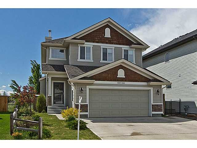 Main Photo: 33 COVEPARK Bay NE in CALGARY: Coventry Hills Residential Detached Single Family for sale (Calgary)  : MLS®# C3621141