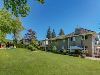 """Photo 25: 3585 BRIGHTON Drive in Burnaby: Government Road House for sale in """"GOVERNMENT ROAD AREA"""" (Burnaby North)  : MLS®# R2069615"""