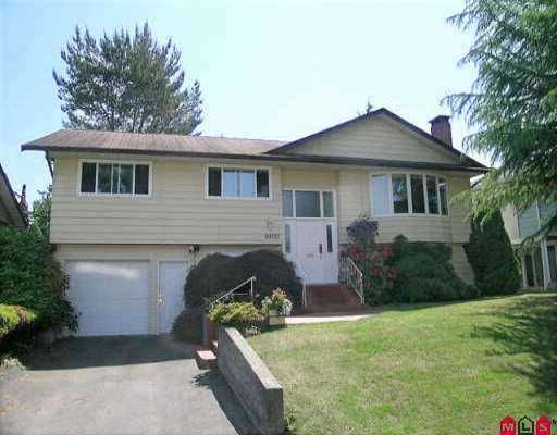 """Main Photo: 13866 78TH Ave in Surrey: East Newton House for sale in """"EAST NEWTON"""" : MLS®# F2703072"""