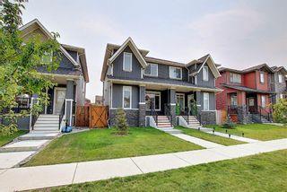 Photo 42: 139 Fireside Drive: Cochrane Semi Detached for sale : MLS®# A1134034