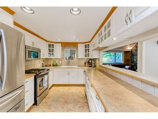 """Photo 6: 5275 252ND Street in Langley: Salmon River House for sale in """"Salmon River"""" : MLS®# R2409300"""
