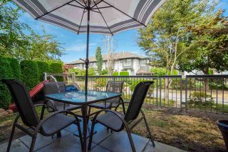 """Photo 17: 74 18777 68A Avenue in Surrey: Clayton Townhouse for sale in """"COMPASS"""" (Cloverdale)  : MLS®# R2200308"""