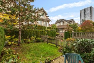 """Photo 22: 116 9088 HALSTON Court in Burnaby: Government Road Townhouse for sale in """"Terramor"""" (Burnaby North)  : MLS®# R2625677"""