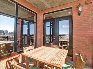 Photo 21: 1101 - 9020 Jasper Avenue in Edmonton: Zone 13 Condo for sale : MLS®# E4238940