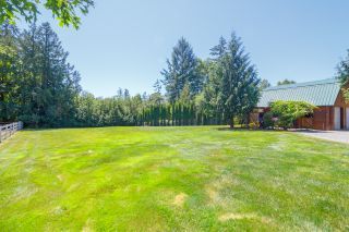 Photo 33: 1110 Tatlow Rd in : NS Lands End House for sale (North Saanich)  : MLS®# 845327