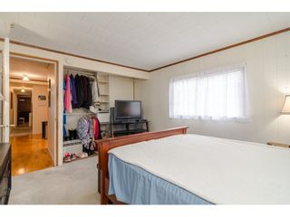 """Photo 31: 3 4426 232 Street in Langley: Salmon River Manufactured Home for sale in """"WESTFIELD COURT"""" : MLS®# R2479123"""