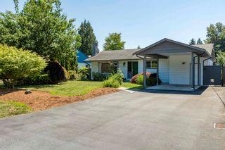 Photo 2: 20878 CAMWOOD Avenue in Maple Ridge: Southwest Maple Ridge House for sale : MLS®# R2597329
