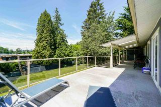 Photo 37: 670 MADERA Court in Coquitlam: Central Coquitlam House for sale : MLS®# R2588938