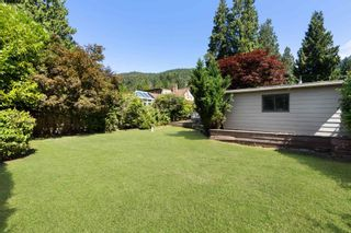 """Photo 7: 5680 MARINE Drive in West Vancouver: Eagle Harbour House for sale in """"EAGLE HARBOUR"""" : MLS®# R2604573"""