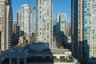 """Photo 16: 1204 1010 RICHARDS Street in Vancouver: Yaletown Condo for sale in """"THE GALLERY"""" (Vancouver West)  : MLS®# R2115670"""