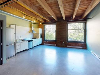 "Photo 3: 210 55 E CORDOVA Street in Vancouver: Downtown VE Condo for sale in ""KORET LOFTS"" (Vancouver East)  : MLS®# R2569559"