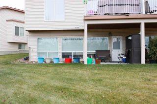 Photo 45: 2 2815 34 Avenue in Edmonton: Zone 30 House Half Duplex for sale : MLS®# E4237036