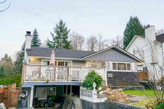 Photo 3: 11372 SURREY Road in Surrey: Bolivar Heights House for sale (North Surrey)  : MLS®# R2542745