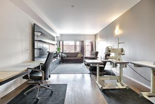 Photo 10: 304 414 MEREDITH Road NE in Calgary: Crescent Heights Apartment for sale : MLS®# A1119417