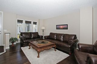 Photo 9: 105 AUBURN BAY Square SE in Calgary: Auburn Bay Row/Townhouse for sale : MLS®# C4278130
