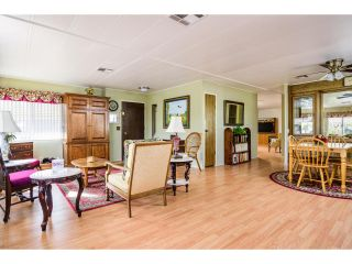 Photo 8: OCEANSIDE Manufactured Home for sale : 2 bedrooms : 200 N El Camino Real #80