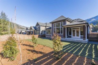 """Photo 18: 3 1885 COLUMBIA VALLEY Road: Lindell Beach House for sale in """"AQUADEL CROSSING"""" (Cultus Lake)  : MLS®# R2250002"""