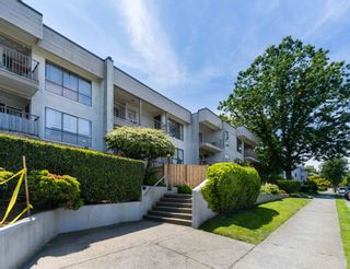 """Photo 31: 213 808 E 8TH Avenue in Vancouver: Mount Pleasant VE Condo for sale in """"PRINCE ALBERT COURT"""" (Vancouver East)  : MLS®# R2595130"""