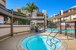 Photo 25: MISSION VALLEY Condo for sale : 1 bedrooms : 6737 Friars Rd. #195 in San Diego