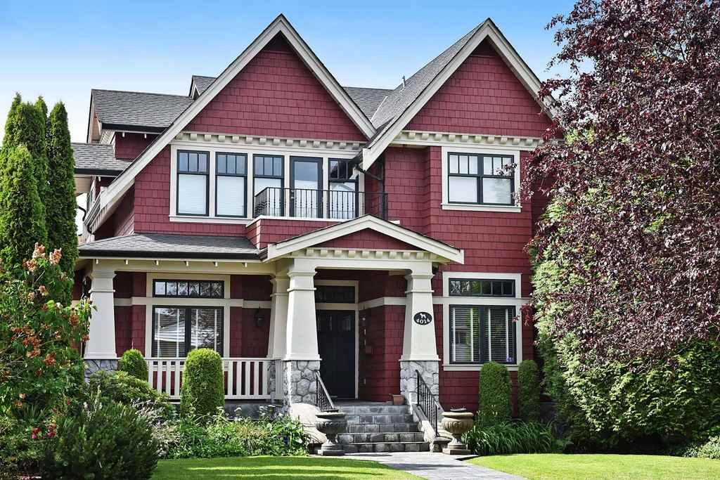 Main Photo: 4014 W 28TH AVENUE in Vancouver: Dunbar House for sale (Vancouver West)  : MLS®# R2075060