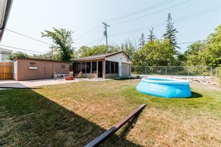 Photo 20: 29 Riley Crescent in Winnipeg: East Fort Garry Residential for sale (1J)  : MLS®# 202118599
