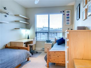 Photo 7: 407 5788 BIRNEY Avenue in Vancouver: University VW Condo for sale (Vancouver West)  : MLS®# V989500