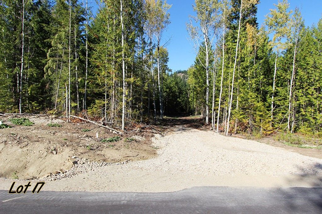 Photo 3: Photos: Lot 17 Recline Ridge Road in Tappen: Land Only for sale : MLS®# 10200571