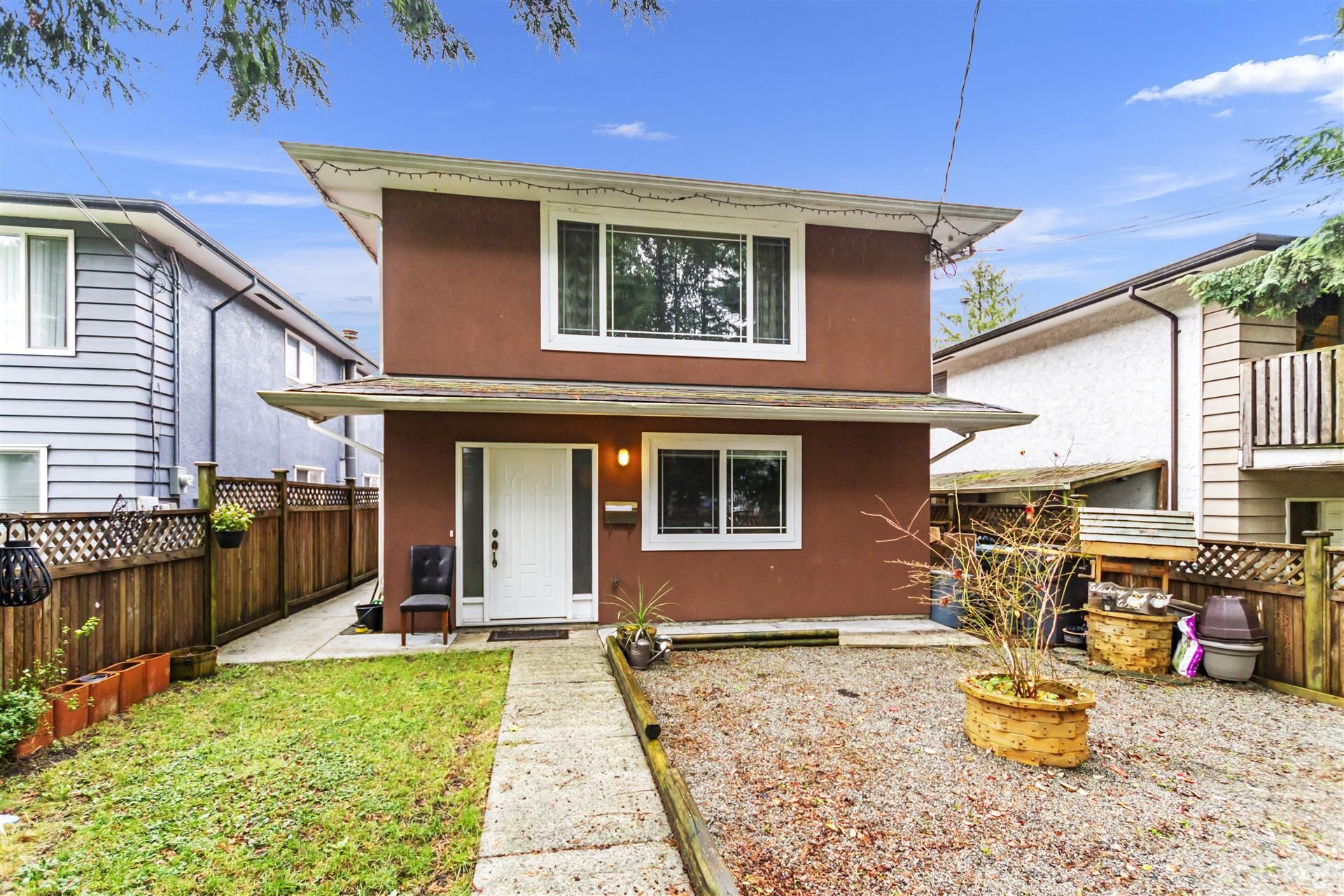 Main Photo: 3758 COAST MERIDIAN Road in Port Coquitlam: Oxford Heights House for sale : MLS®# R2420873