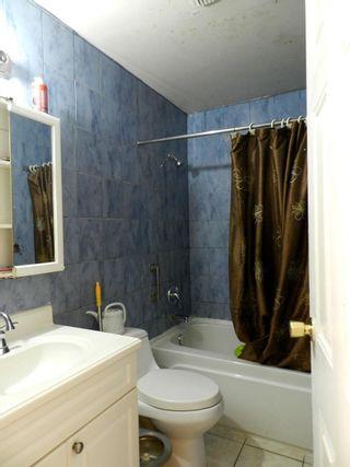Photo 25: 196 MILLBOURNE Road E in Edmonton: Zone 29 House Half Duplex for sale : MLS®# E4246169