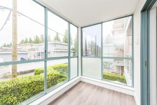 """Photo 13: 211 5818 LINCOLN Street in Vancouver: Killarney VE Condo for sale in """"Lincoln Place"""" (Vancouver East)  : MLS®# R2305994"""