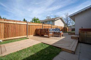 Photo 36: 51 ALPINE Boulevard: St. Albert House for sale : MLS®# E4247886