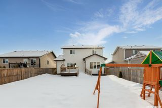 Photo 36: 1027 Rosewood Boulevard West in Saskatoon: Rosewood Residential for sale : MLS®# SK840529