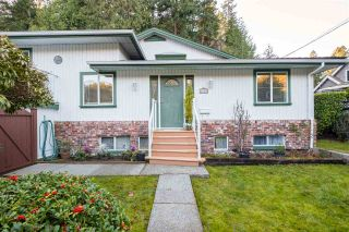 Main Photo: 5609 EAGLE HARBOUR ROAD in West Vancouver: Eagle Harbour House for sale : MLS®# R2531836