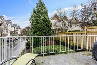 "Photo 8: 13 20560 66 Avenue in Langley: Willoughby Heights Townhouse for sale in ""AMBERLEIGH II"" : MLS®# R2534755"