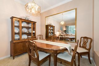 "Photo 6: 212 3098 GUILDFORD Way in Coquitlam: North Coquitlam Condo for sale in ""MARLBOROUGH HOUSE"" : MLS®# R2225808"