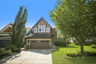 Main Photo: 33 Tusslewood Drive NW in Calgary: Tuscany Detached for sale : MLS®# A1129734